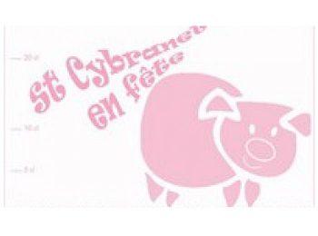 Fête Saint Cybranet